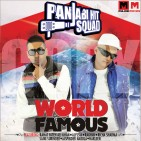 World Famous Cover