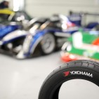 Yokohama is the Official Tyre Partner of the Silverstone Classic 1