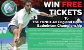Yonex England