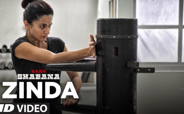 Zinda Video Still-1