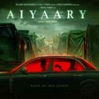 aiyaary-poster