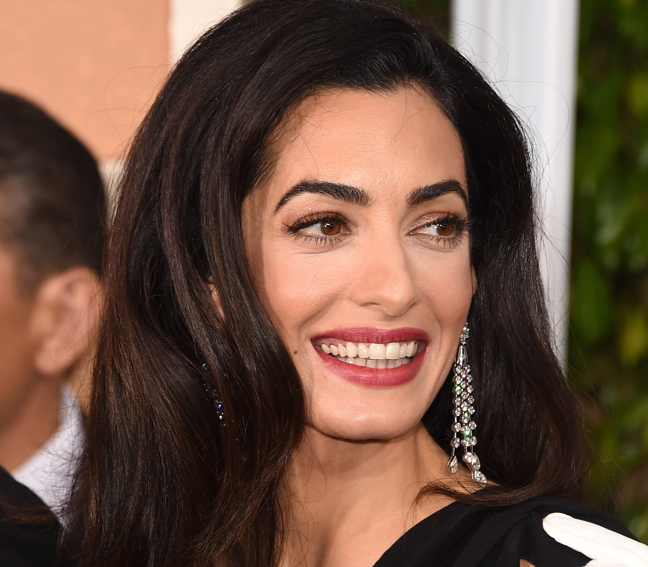 Amal Clooney To Discuss Freedom Of Expression In India