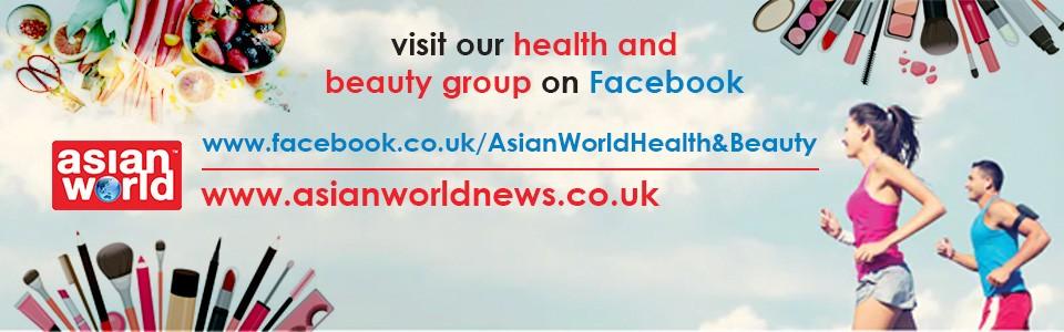 beauty web banner
