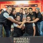 bhangra awards image