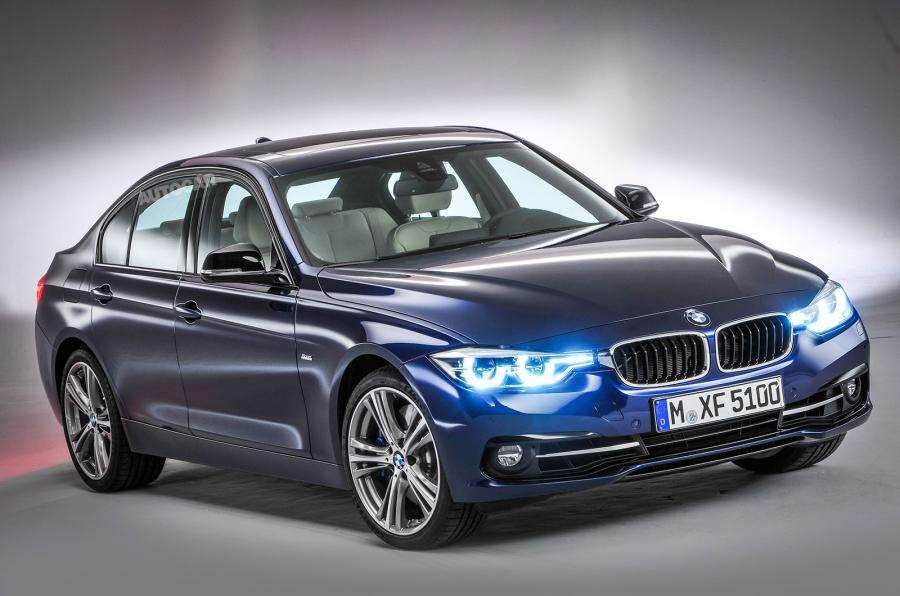 new bmw 3 series 2015 facelift review
