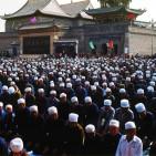 chinese-muslims-praying