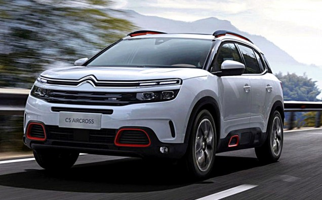 citroen-c5-aircross-leaked-photos