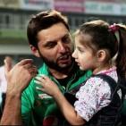 daughters cricket