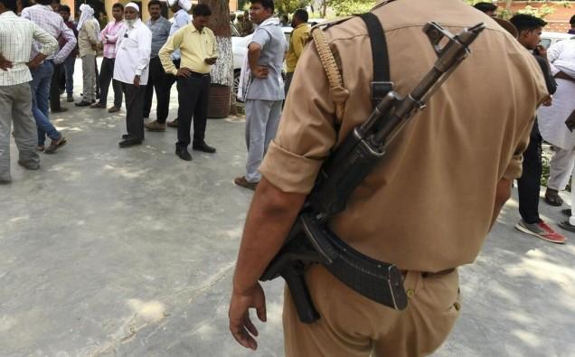 delhi assault