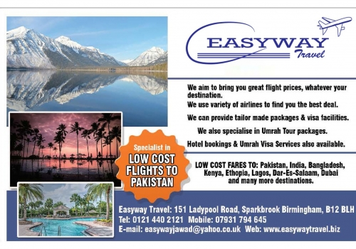 easyway ad