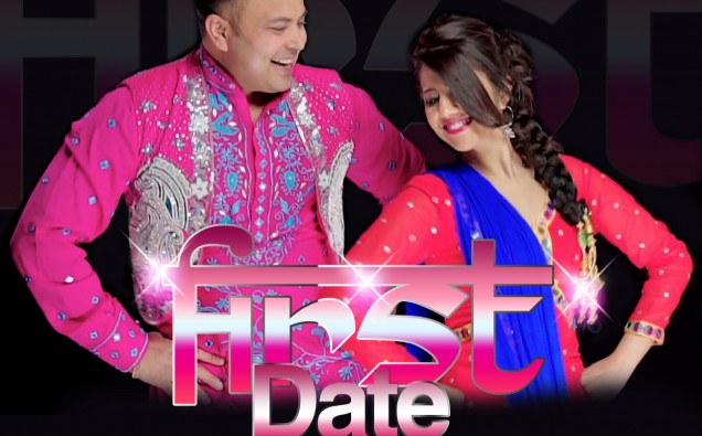 first date album poster