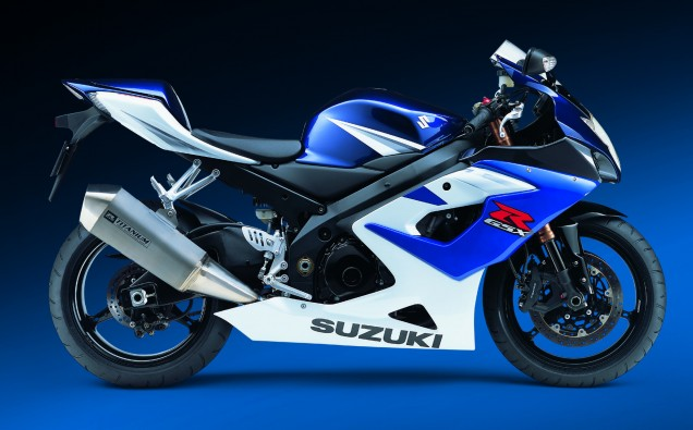 NEW GSX-R1000R TO HEADLINE MOTORCYCLE LIVE
