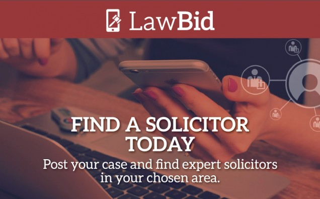 law bid