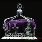 Crown Koh-i-noor Diamond