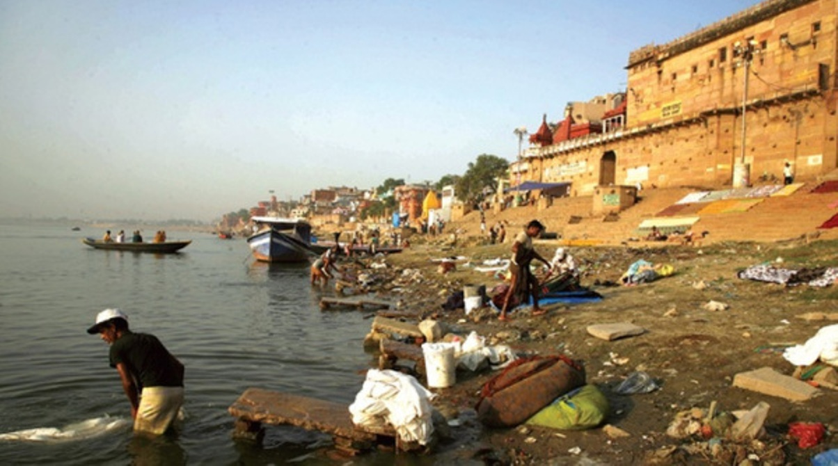 the ganga project The project will construct a new road bridge (the new ganga bridge) across the ganges river and an integrated approach roadway network in the state of bihar it will.