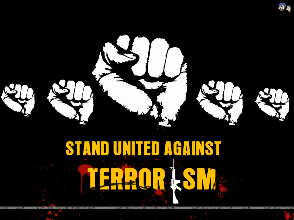 fight against terrorism in india essay Originally answered: what's the best way to fight terrorism to fight terrorism   what we have to concern on fighting against terrorism are the root causes that  made terrorism happen unfortunatelly the  us and india can't let that happen.