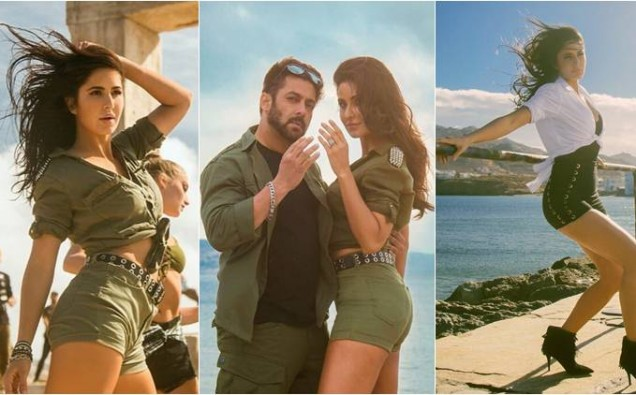 Tiger Zinda Hai Movie Song: Salman-Katrina Dance Together After 5 Years
