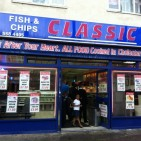 ward end chip shop