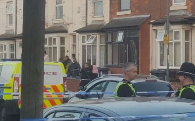 washwood heath stabbing