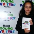 writing award 0442